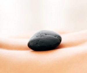 Terapia Piedras Calientes