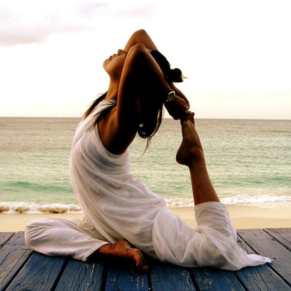 ELEVARIA Yoga de Polaridad