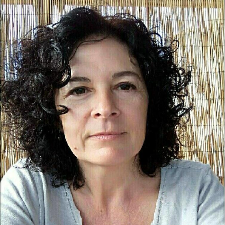 ELEVARIA Colaboradora Antonia Pena García