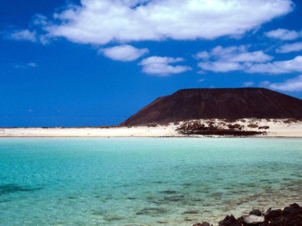 En el entorno paradisíaco que esta isla mágica te ofrece
