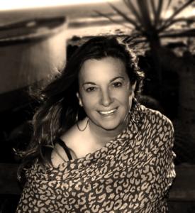 Daniela Scimonelli Ecstatic Dance